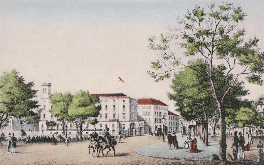 Stich 02, Herdentor 1848